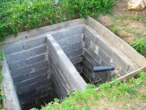 """Как правильно сделать выгребную яму """" ФРЕЕ-ТОРРЕНТ.ОРГ.УА"""